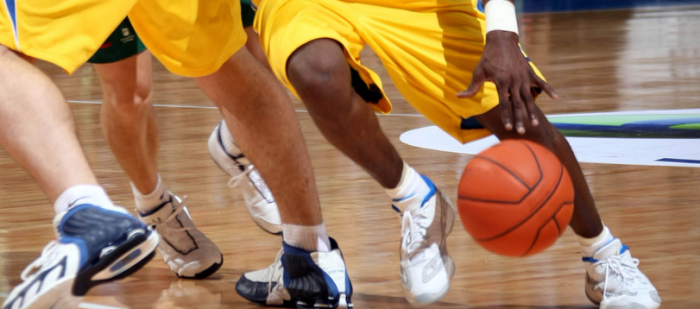 Basketball Drills for ball handing